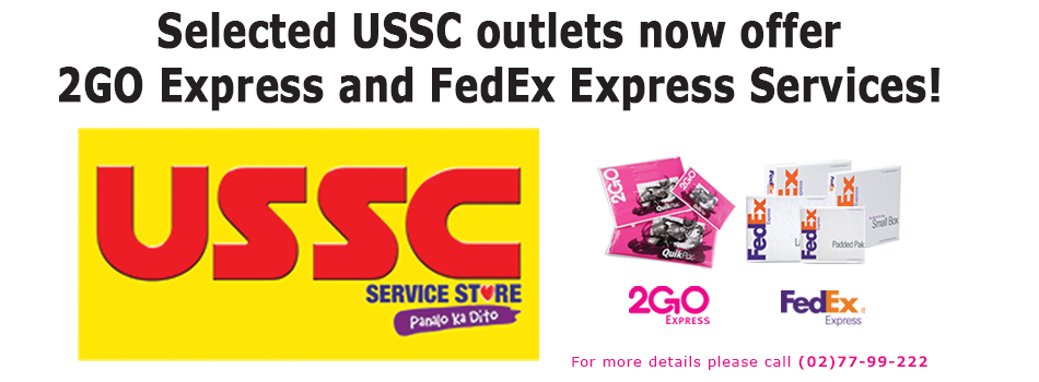 2GO Express, Inc  - Online Booking